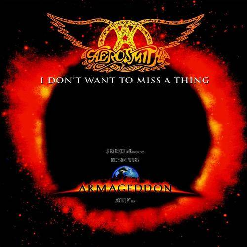 AEROSMITH I Don't Want To Miss A Thing reviews
