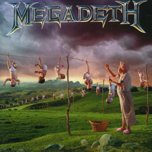 Image result for youthanasia album cover
