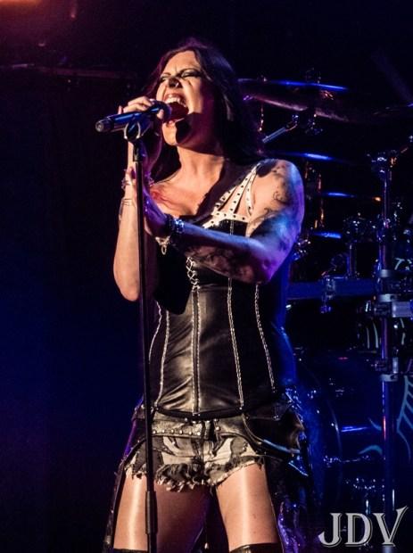 Nightwish 23