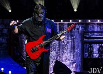 Slipknot 60