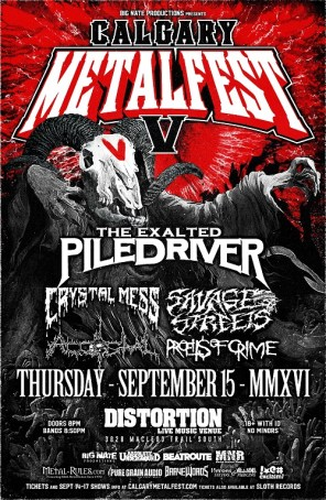 Metalfest 3