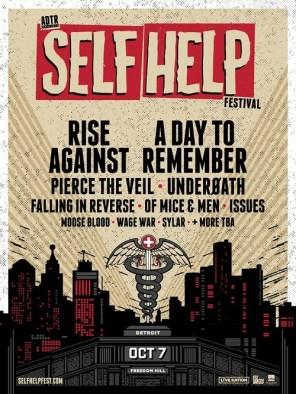 Self Help Fest 4