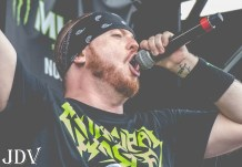 Hatebreed 15C