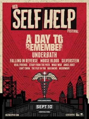 Self Help Fest 7