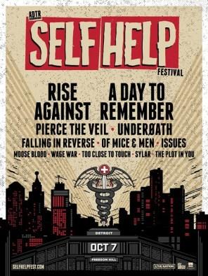 Self Help Fest 9