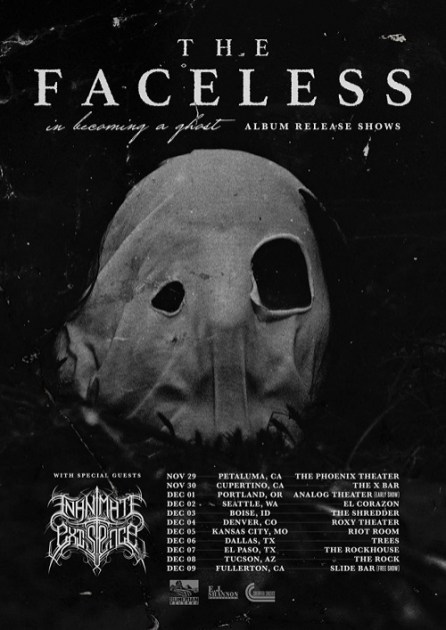 The Faceless 6