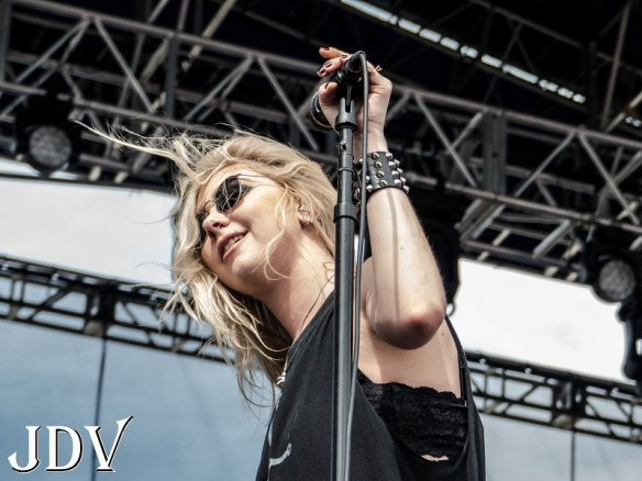 The Pretty Reckless 1