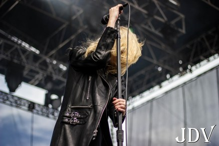 The Pretty Reckless 14