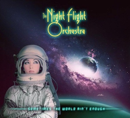 The Night Flight Orchestra 15