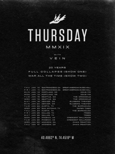 Thursday 3