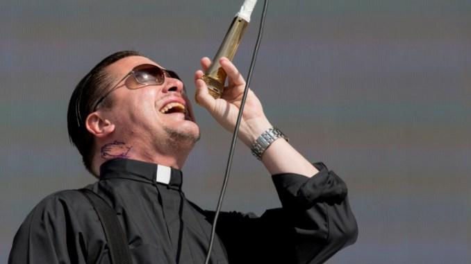 Faith No More to record new album
