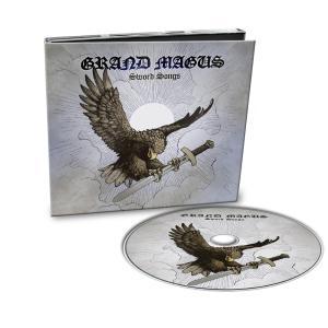 Grand Magus - Sword Songs Album