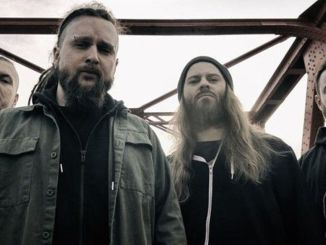 Death Metal band Decapitated arrested on suspicion of kidnapping