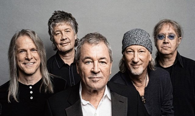Deep Purple release video for The Surprising
