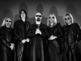 British Metal Legends Judas Priest