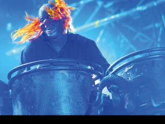 Day of the Gusano was directed by M. Shawn Crahan aka Clown