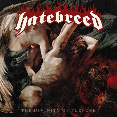 Hatebreed<br/>The Divinity Of Purpose