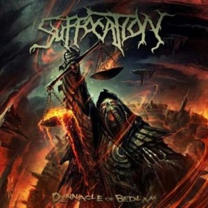 Read more about the article Suffocation<br/> Pinnacle Of Bedlam