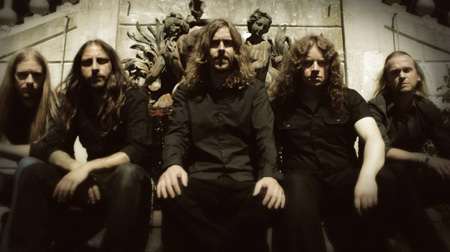 You are currently viewing OPETH<br/>Point de non retour