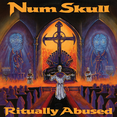 NUM SKULL<br/>Ritually Abused