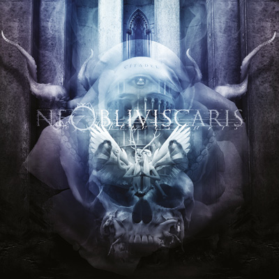 You are currently viewing Ne Obliviscaris<br/>Citadel