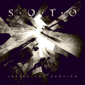 SOTO<br/>Inside The Vertigo