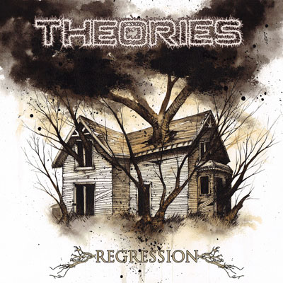 You are currently viewing THEORIES<br/>Regression