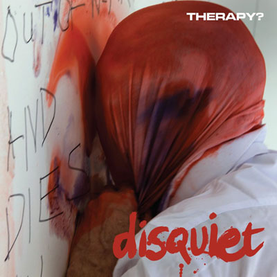 You are currently viewing THERAPY?<br/>Disquiet