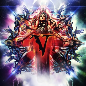 Veil of Maya <br/>Matriarch