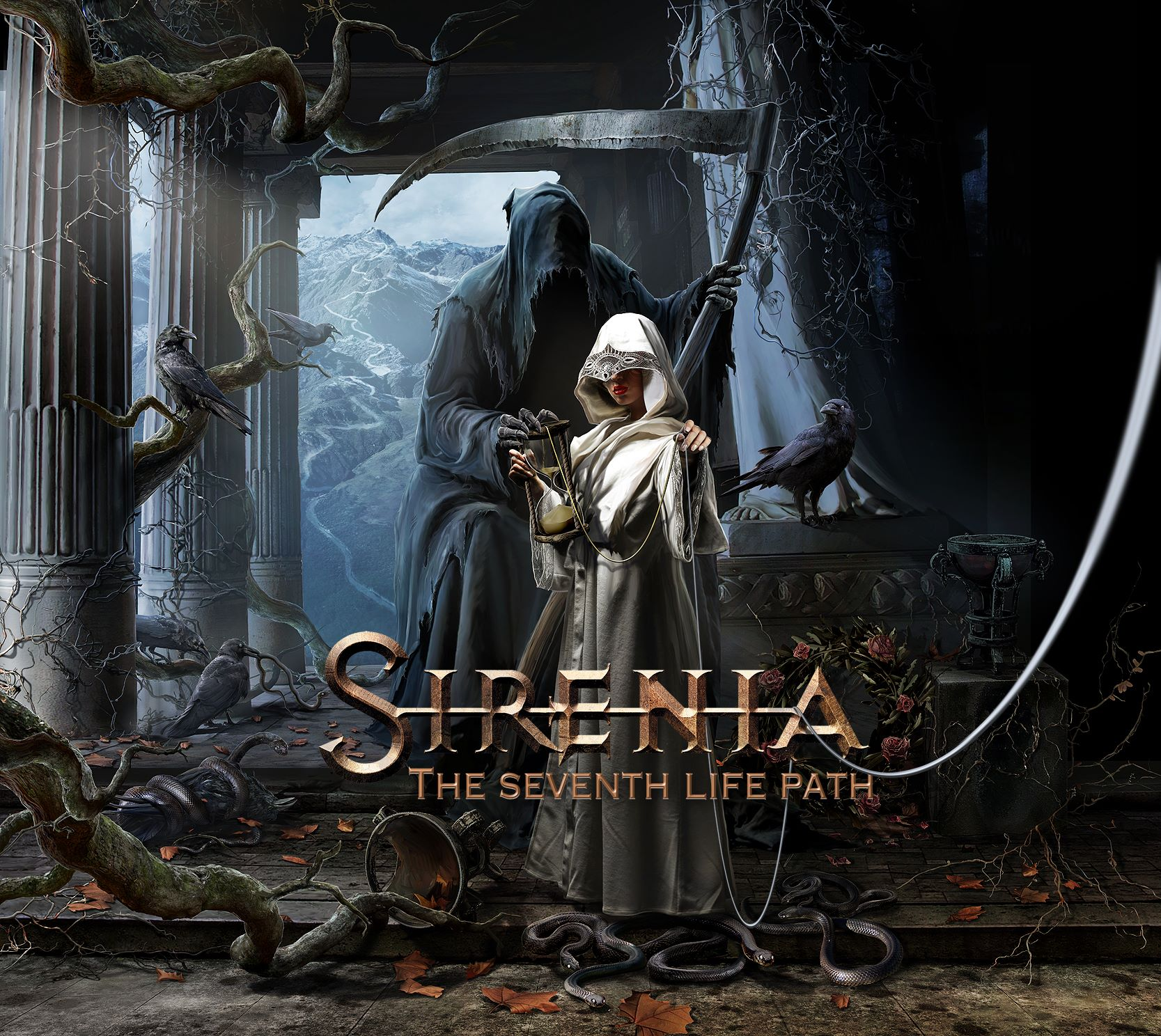 You are currently viewing Sirenia <br/>The Seventh Life Path