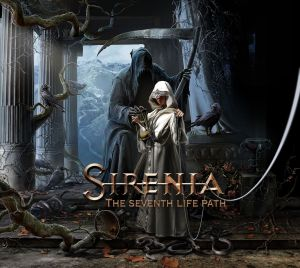 Sirenia <br/>The Seventh Life Path