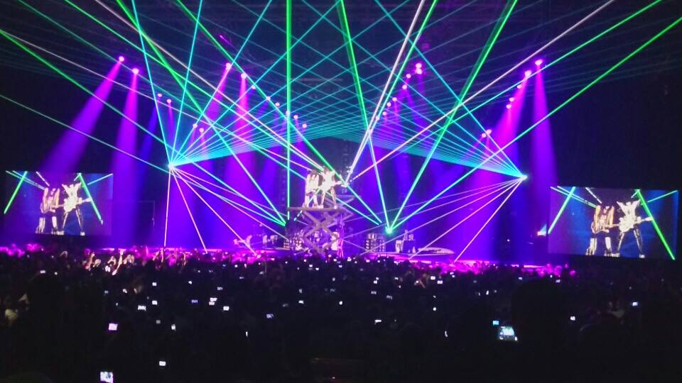 You are currently viewing KISS <br/>Zénith de Paris, 16/06/2015