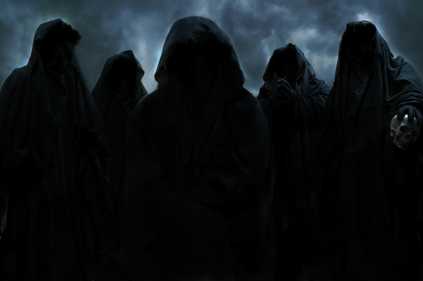 You are currently viewing UNDEAD <br/>Tribute to Death (Metal)