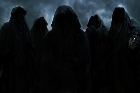 Undead band death metal