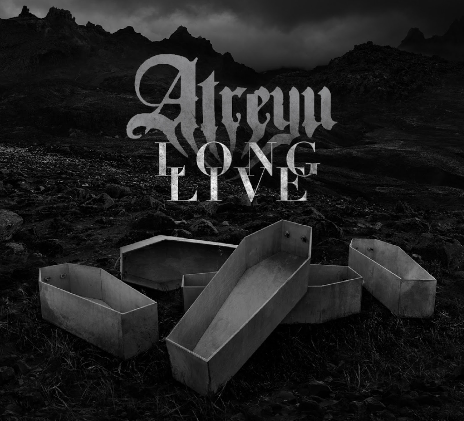 You are currently viewing ATREYU<br/>Long Live