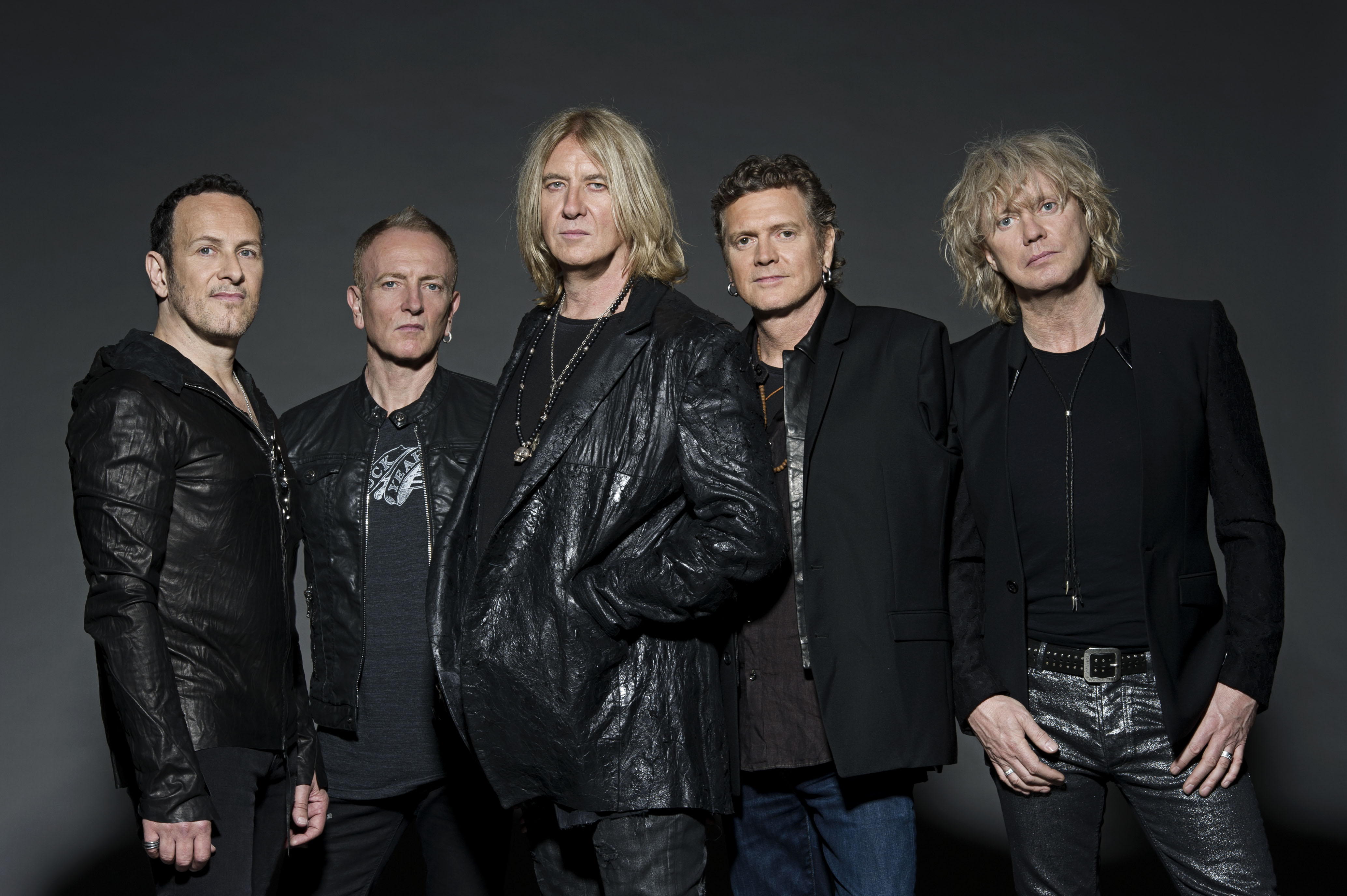 You are currently viewing Def Leppard<br/>Sept ans de réflexion