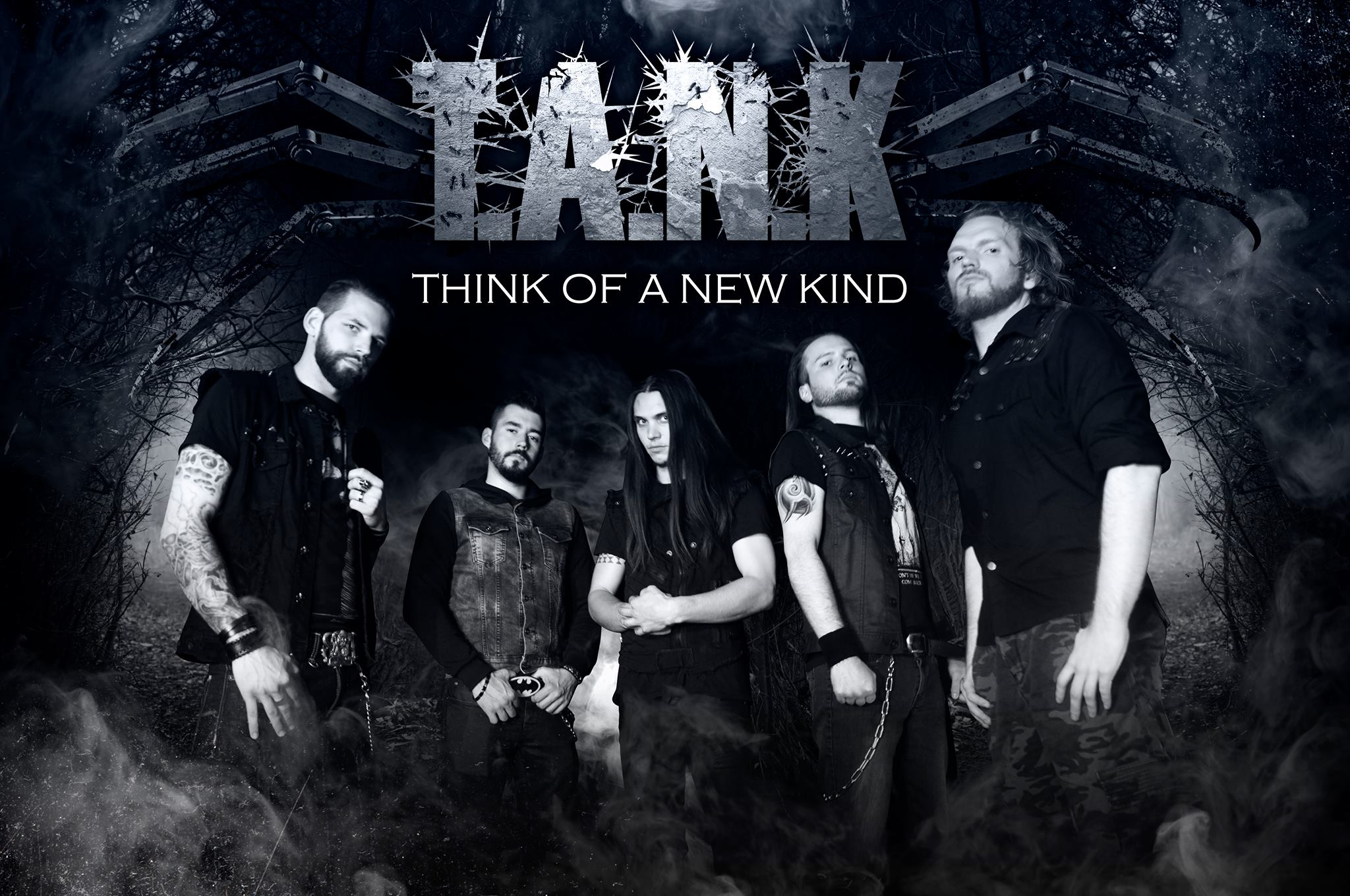 You are currently viewing T.A.N.K. (Think of A New Kind)<br/>Chacun son tour !
