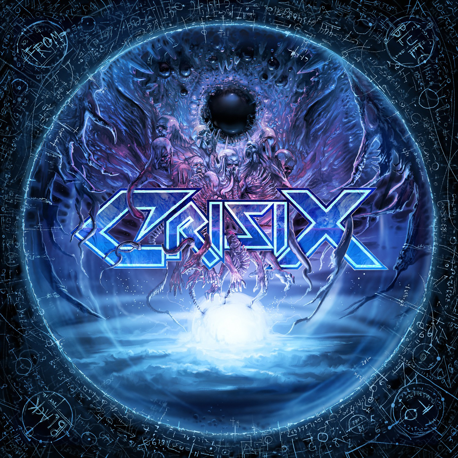 You are currently viewing CRISIX <br/> From Blue To Black