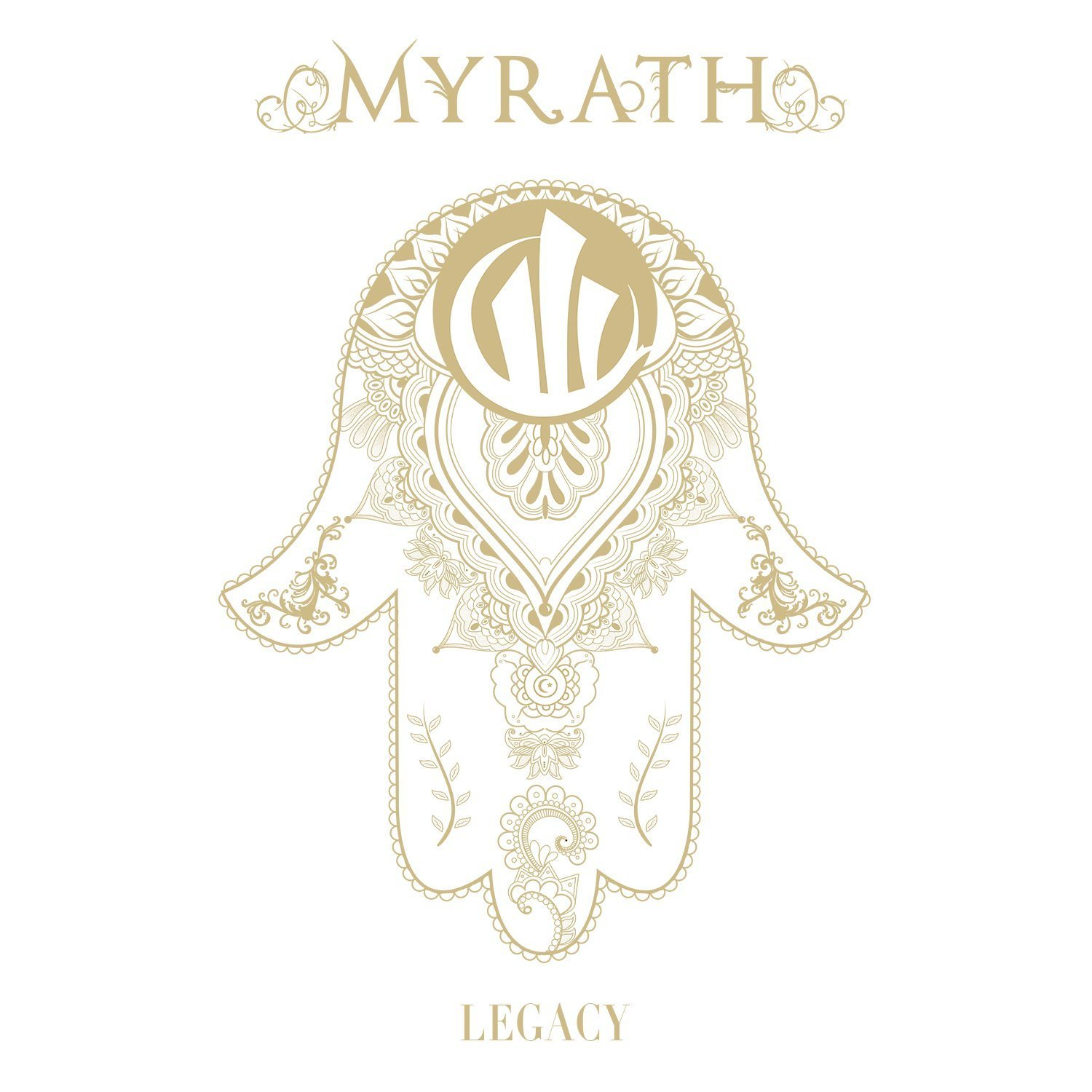 You are currently viewing MYRATH <br/> Legacy