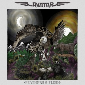 AVATAR <br/> Feathers & Flesh