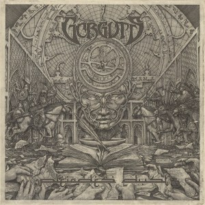GORGUTS <br/> Pleaides' Dust