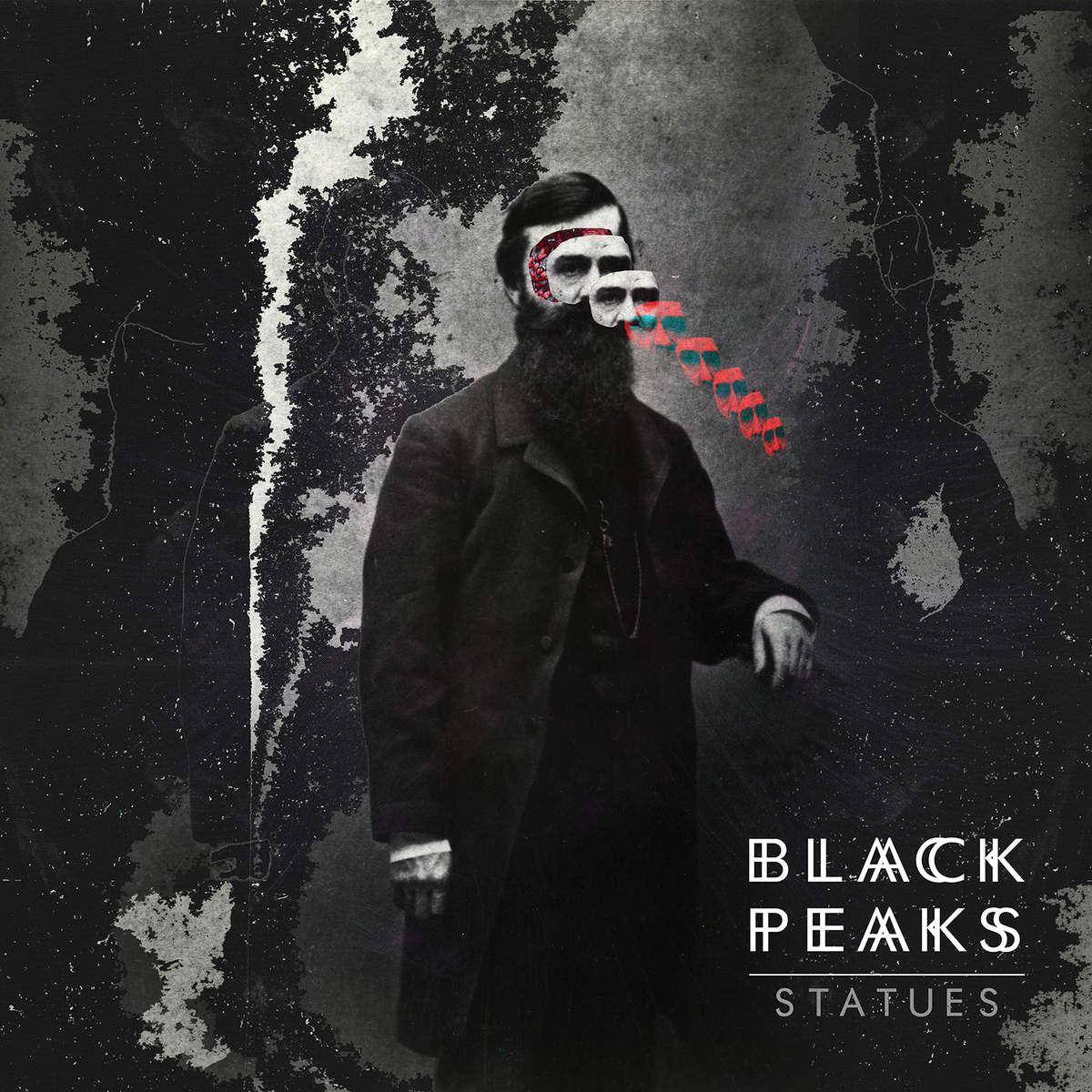 You are currently viewing BLACK PEAKS <br/> Statues