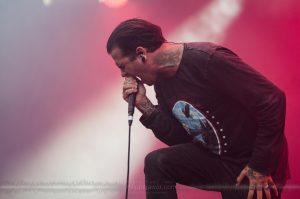 THE AMITY AFFLICTION <br/> Mélancolie australienne