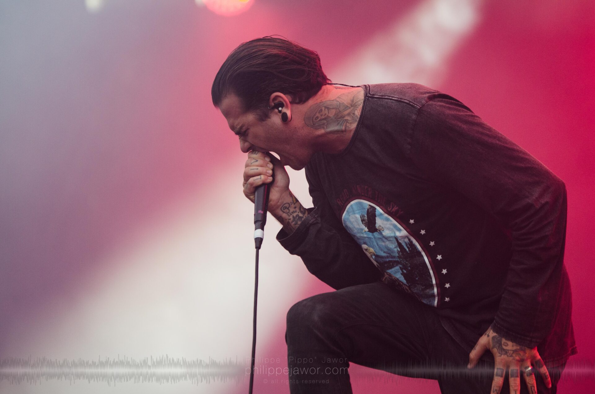 You are currently viewing THE AMITY AFFLICTION <br/> Mélancolie australienne