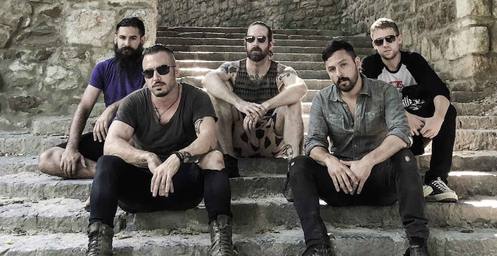 You are currently viewing THE DILLINGER ESCAPE PLAN <br/> Farewell, Mona Lisa