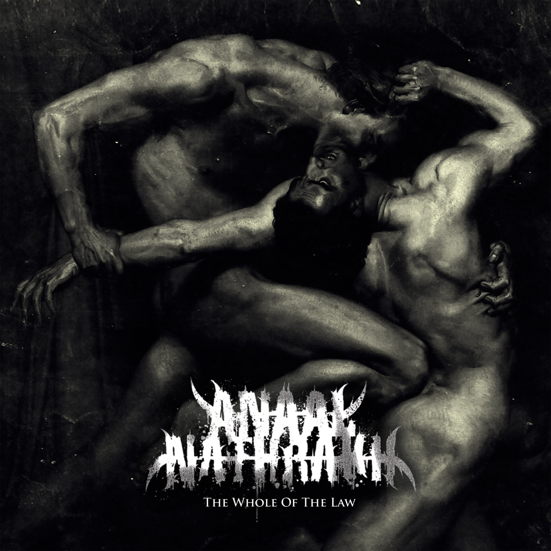 You are currently viewing ANAAL NATHRAKH <br/> The Whole Of The Law