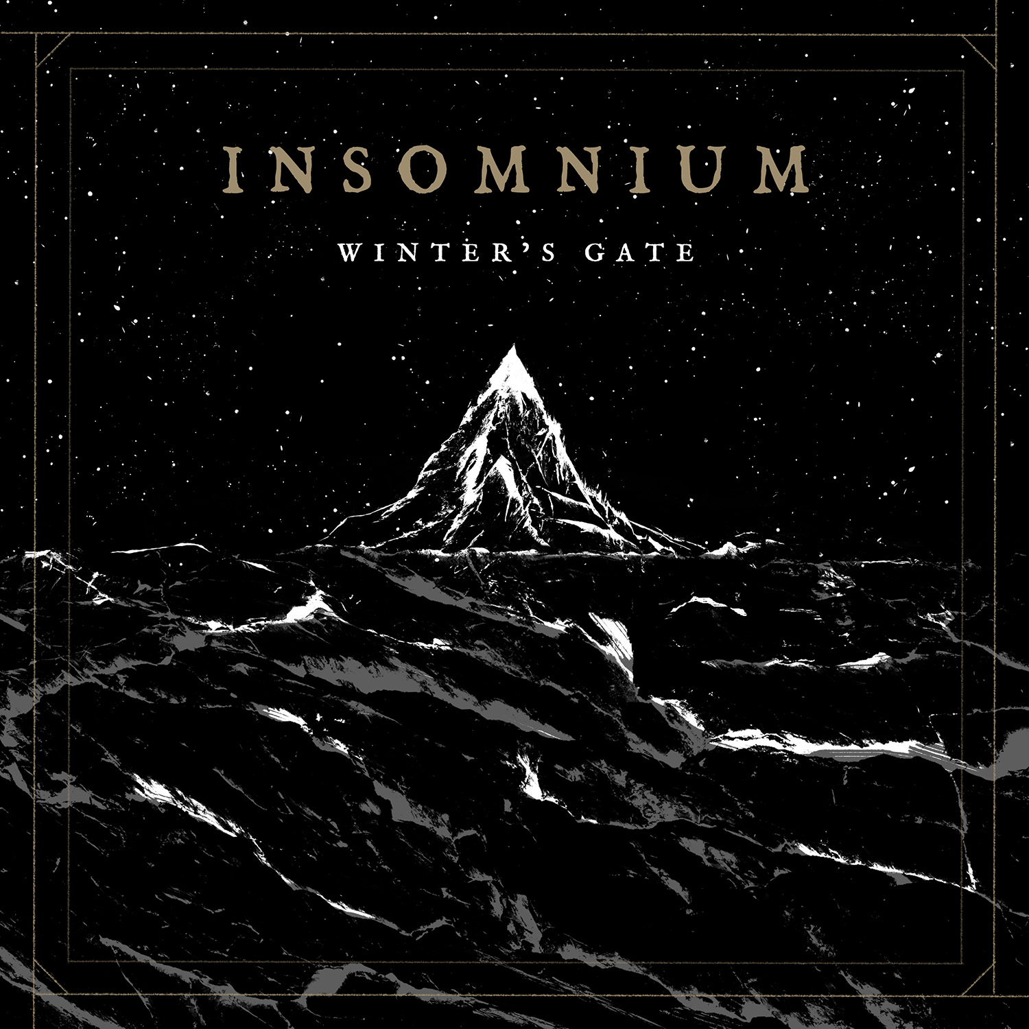 You are currently viewing INSOMNIUM <br/> Winter's Gate
