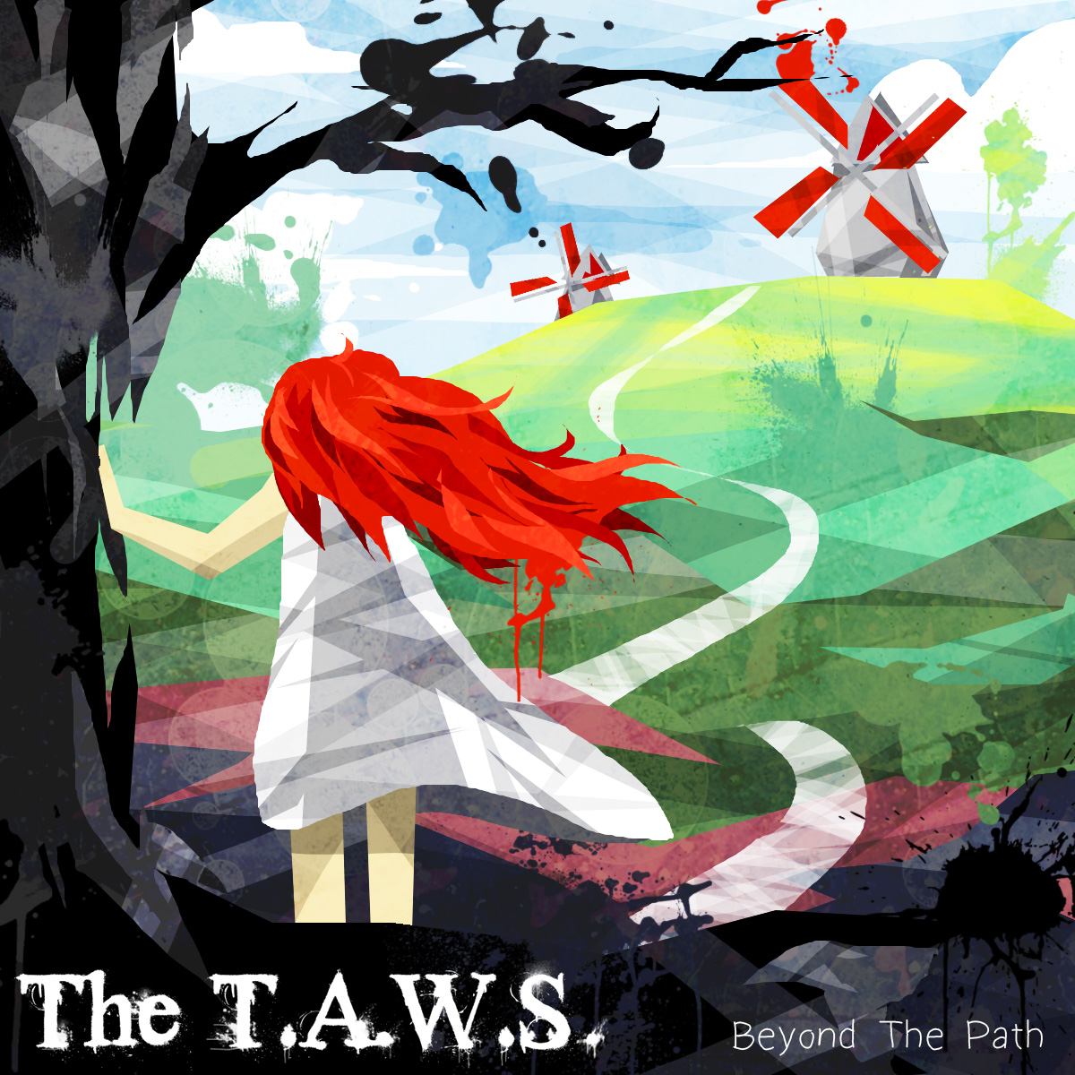 THE T.A.W.S <br/> Beyond The Path