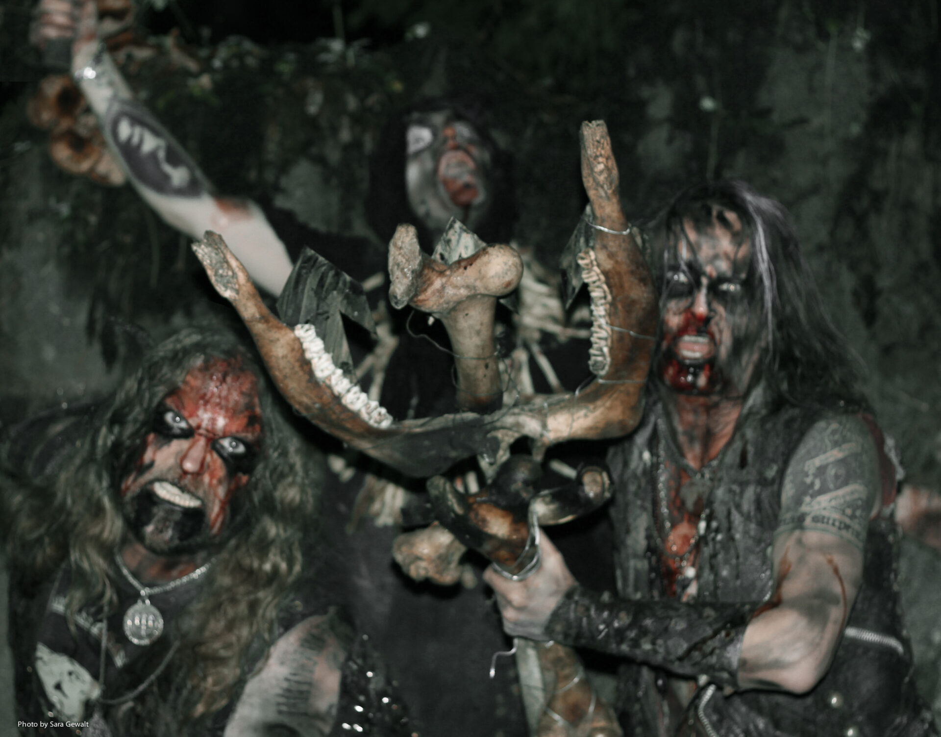 You are currently viewing WATAIN <br/> Black Metal rules