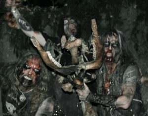 WATAIN <br/> Black Metal rules